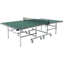 Sponeta Table Tennis Table Match Play 22 Green with a 22mm Top