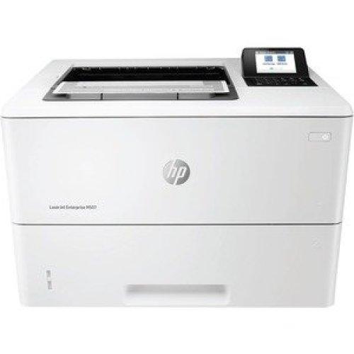 Hp Laserjet Enterprise M507Dn Laser Printer Colour 43 Ppm Mono / 43 Ppm Col 1PV87A#B19