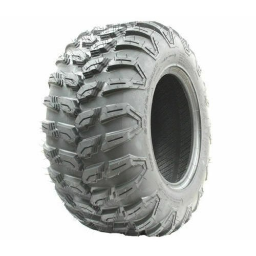 25x10.00R12 ATV tyre, high speed, road legal tyre - Wanda P3035