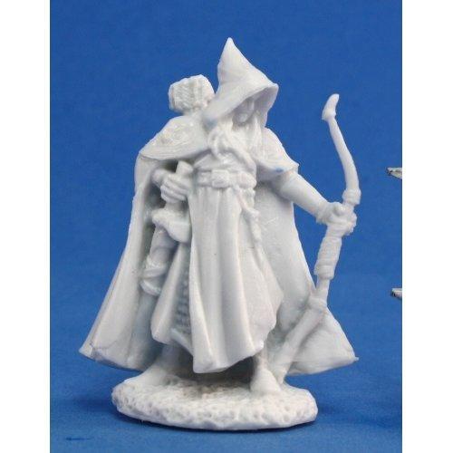 Reaper Bones Arthrand Nightblade, Ranger