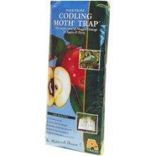Codling Apple & Pear Moth Trap - Agralan M53 Pheromone -  trap codling moth agralan m53 pheromone apple