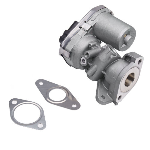 EGR Valve with 2 Gaskets for Ford Transit Peugeot Boxer Fiat Ducato