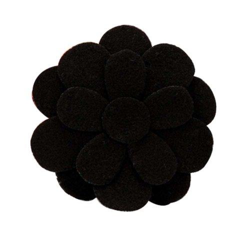 Set of 5 Special Magic Stick Hair Claw/Hair Clip/ Dark