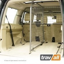 Travall Dog Guard & Divider - Audi A4 S4 Avant Allroad [no S/r] (08-15)