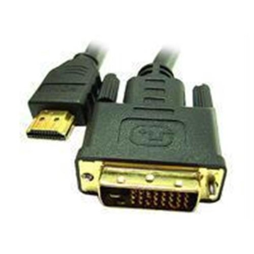 Link Depot DVI-3-HDMI 10 Hdmi To Dvi Oem Packaging