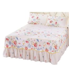 Luxurious Durable Bed Covers Multicolored Bedspreads, #24