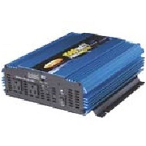 Power Bright PW1500-12 12 Volt Power Inverter