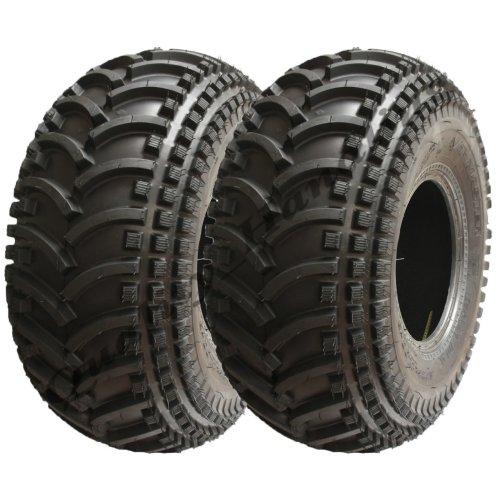 22x11.00-8 quad tyre 22 11 8 ATV tyres, Wanda P308, E marked, set of 2