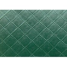 A4 150gsm Green Quilted163 Shiny Leather Look Paper Pack - Green Shining Leatherette 163 Paper A4 120gsm 5 Sheets Leather Look Arts Crafts