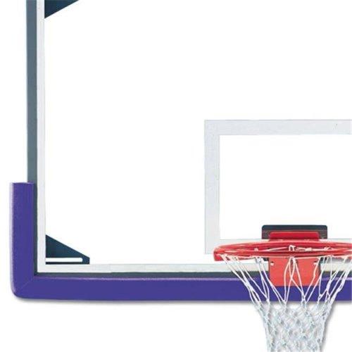 Pro-Mold Indoor Basketball Backboard Padding, Dark Green