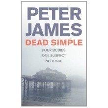 Dead Simple (ds Roy Grace 1)