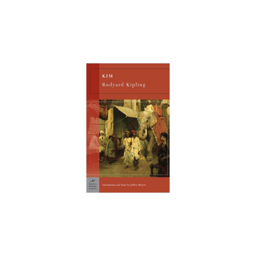 Kim (Barnes & Noble Classics Series)