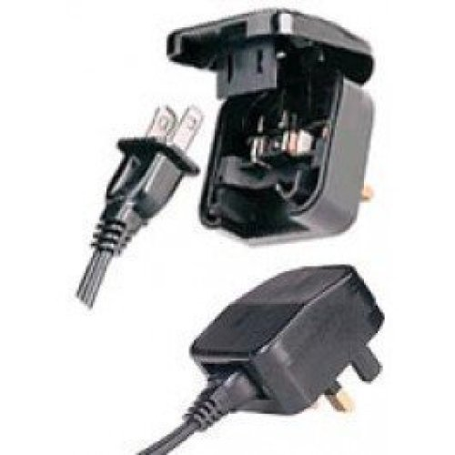 USA to UK Plug Adaptor / Chinese to UK Plug Convertor / Japanese to UK Plug Adapter (ACP)