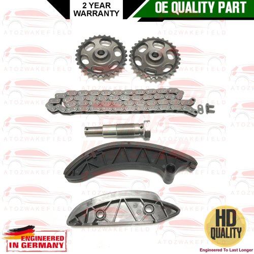 FOR OM651930 OM651913 OM651911 OM651912 OM651924 2.1 DIESEL TIMING CHAIN KIT