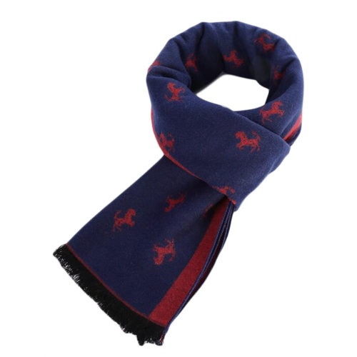 New Fashion Man Scarf Decent Business Scarves Gift -A01