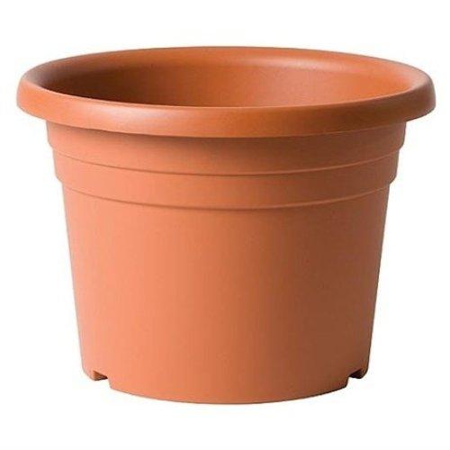 Stewart Garden Cilindro Planter - 70cm - Terracotta (2263034)