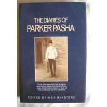 Diaries of Parker Pasha (Quartet Original)
