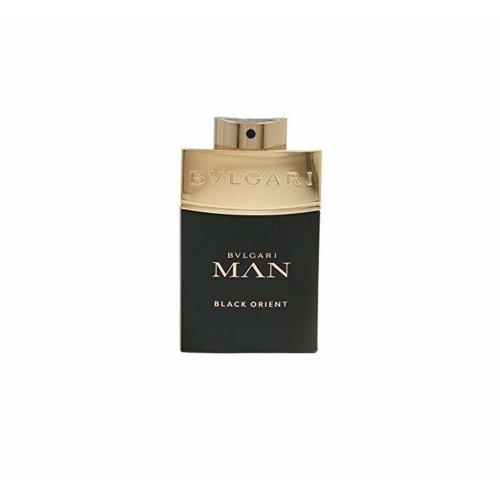 Bvlgari Man Black Orient Eau de Parfum Spray, 60 ml