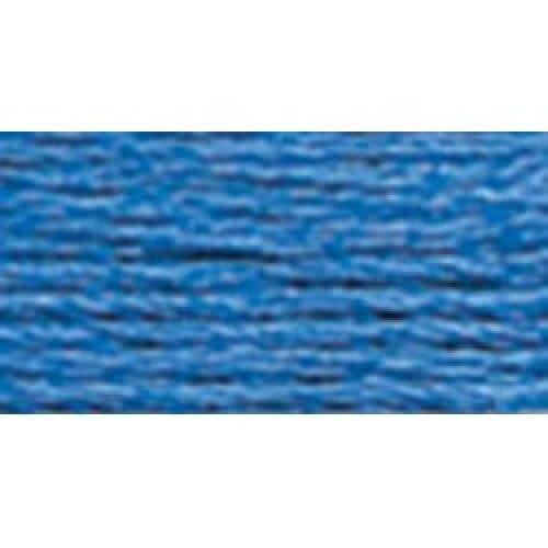 Susan Bates Anchor 6-Strand Embroidery Floss 8.75Yd-Delft Blue Medium Dark
