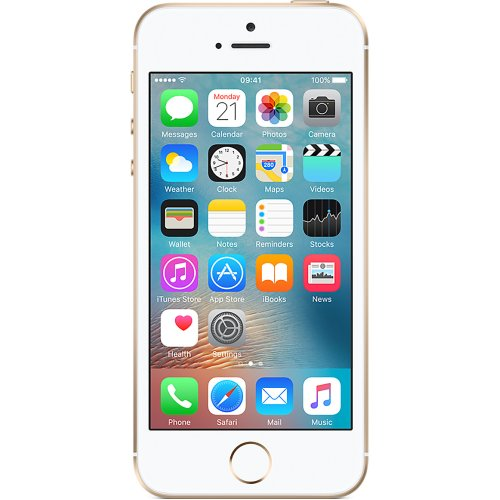 Apple iPhone SE - Gold