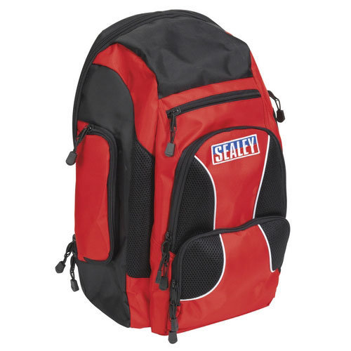 Sealey AP517 480mm Heavy-Duty Backpack