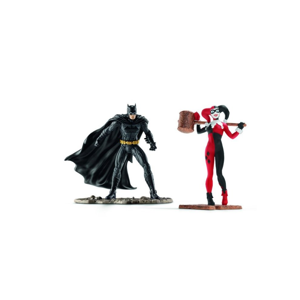 22559 Schleich JL DC Comics Justice League Movie Batman Superhero Figure