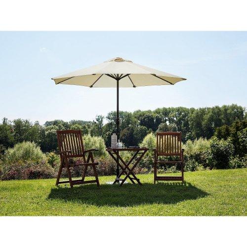 Garden Umbrella - Outdoor Umbrella - LED - - - RAPALLO