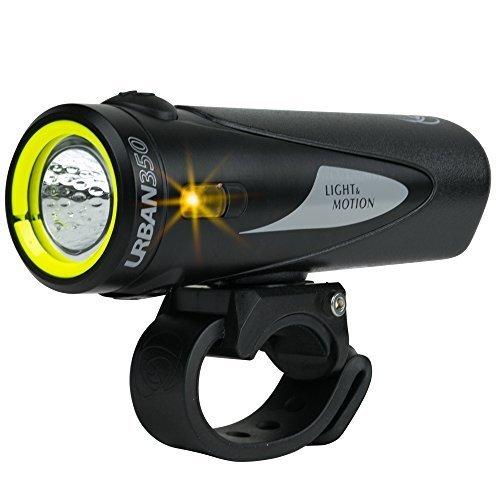 Light Motion Urban 350 Bike Light 2016
