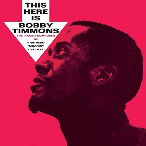 Bobby Timmons - This Here Is Bobby Timmons [CD]