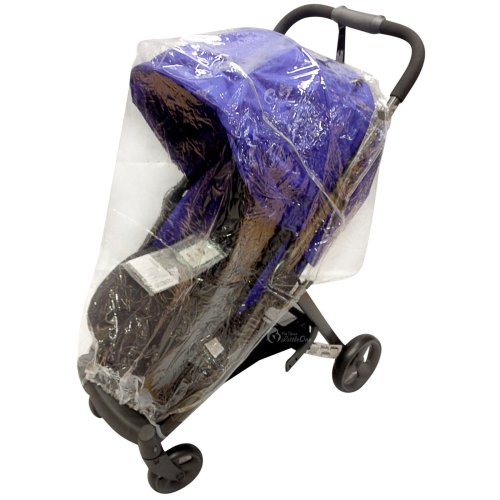 Raincover Compatible with Mamas And Papas Armadillo Pushchair (142)