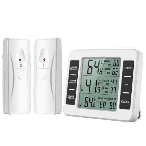 research.unir.net Thermometer Food Preparation & Tools Digital ...