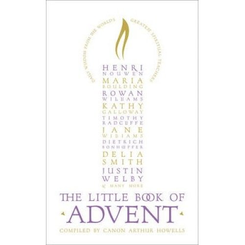 The Little Book of Advent