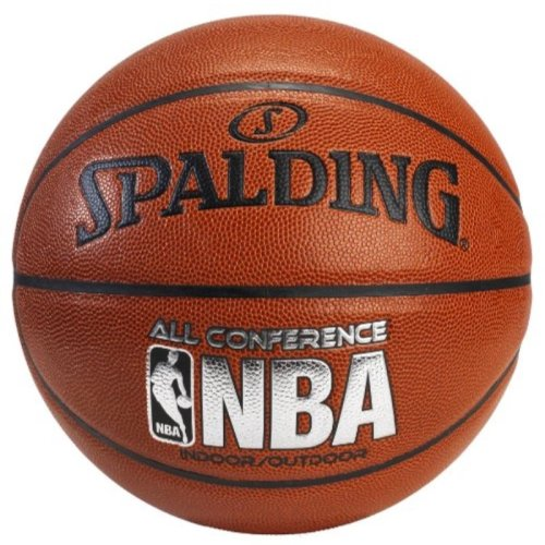 "Spalding 2016 All Conference Basketball (Official Size, 29.5"")"