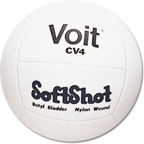 Voit CV4 Soft Shot Stingless Volleyball