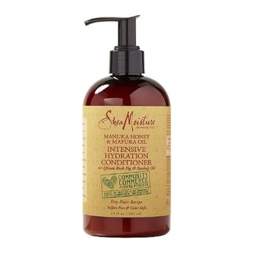 Shea Moisture Manuka Honey & Mafura Oil Intensive Hydration Conditioner 354ml