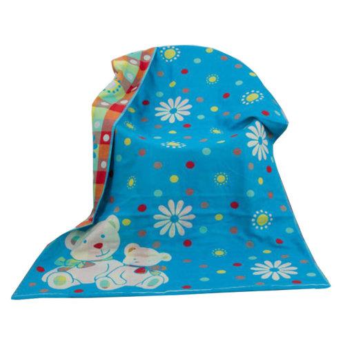 Personalized Cotton Towels(140*70cm)Designer Towels Kids Towel Large Soft Bath Beach Towel?bear