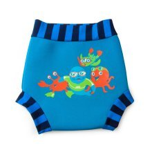 Swimsure Nappy Blue Medium
