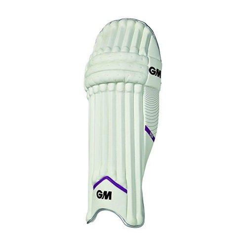 Gunn & Moore Women's Protection 909 Batting Pads - White,Womens Left Hand