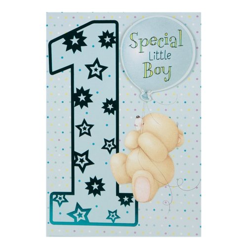 Hallmark Forever Friends Birthday Card For Him Sweet And Special