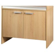 Vivexotic Viva+/repti Cabinet Medium Beech 862x490x645mm