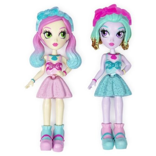 Off The Hook Style BFF Dolls Assortment