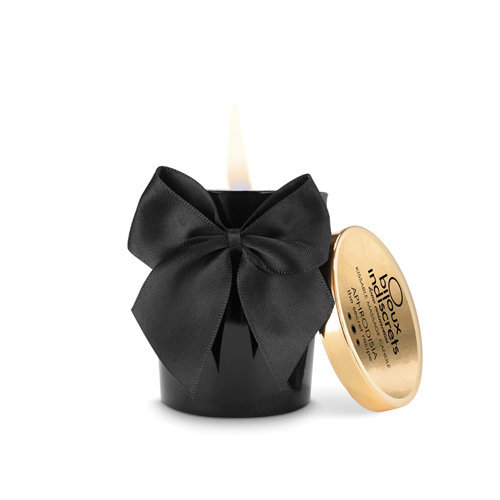 Melt My Heart - Aphrodisia Scented Massage Candle  Pharmacy Massage Oil - Bijoux Indiscrets