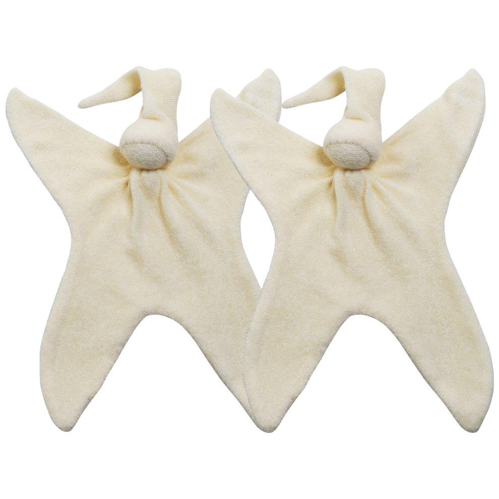 as used within NHS Blue-ee Cuski Baby Comforter Original