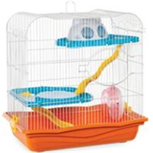 Prevue Pet Products 067418 Hamster Haven - 17.75 in.