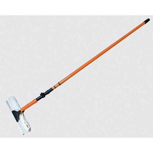 Hilka 84980603 Telescopic Window Cleaning Mop and Squeegee 3.5m
