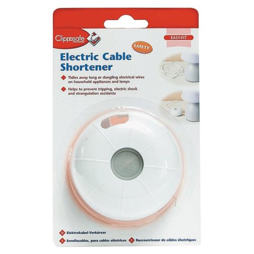 Clippasafe Electric Cable Shortener