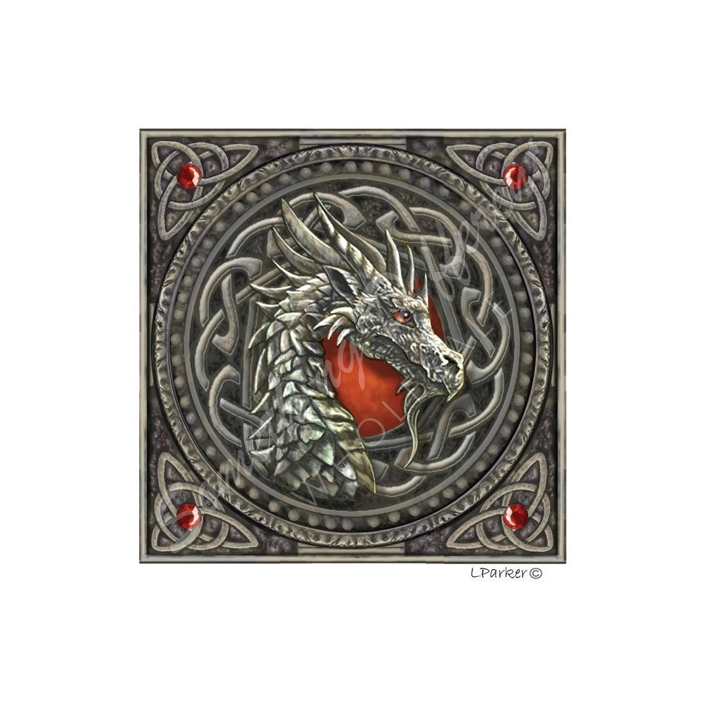 Lisa parker dragon blank square greeting card red fire birthday lisa parker dragon blank square greeting card red fire birthday christmas pagan wiccan fantasy gift kristyandbryce Choice Image