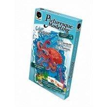 Elf477056 - Fantazer - Plasticine Pictures - Underwater Kingdom