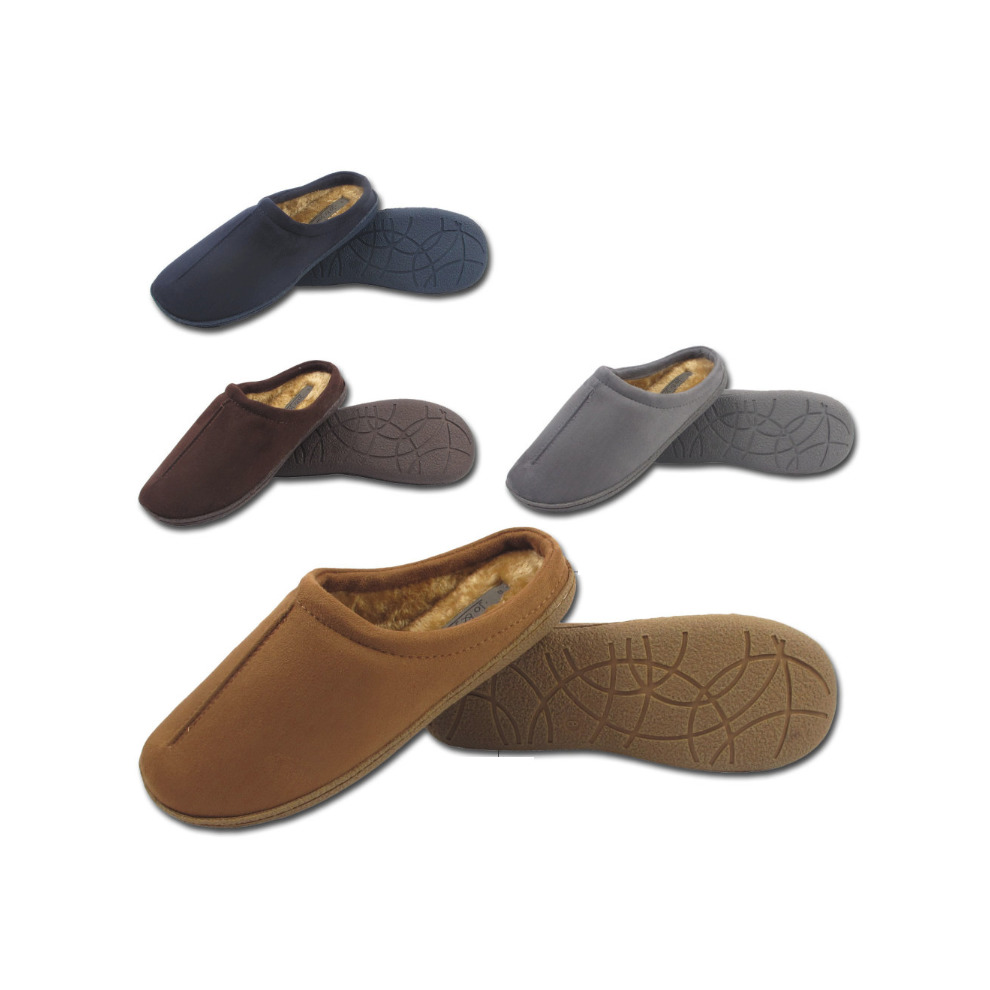 37c5c12e701 Jo   Joe Men s Cliff Slippers