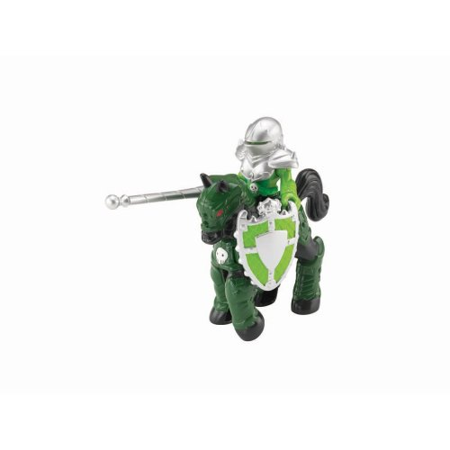 Fisher-Price Imaginext Jousting Dragon Knight Toy